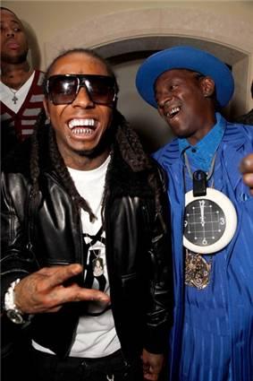 Wayne and Flava