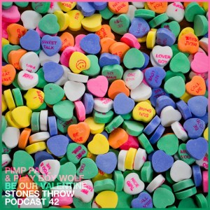 Valentines Mix from Stones Throw