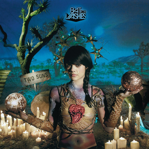 Bat For Lashes-Two Suns